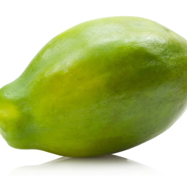 Le fruit de papaye bio