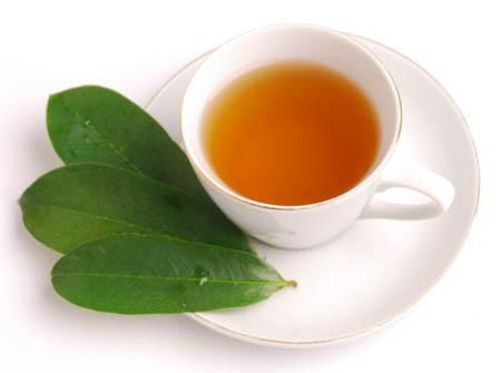 La tisane de feuilles de Corossol Graviola bio anticancer produit de Biologiquement