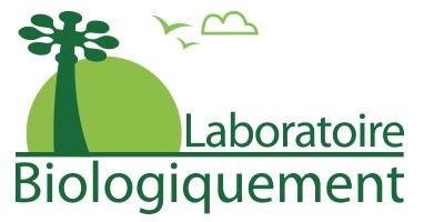Logo facture Biologiquement