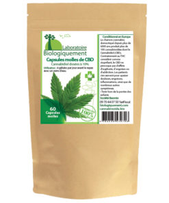 Le cannabidiol, ou CBD est un des cannabinoïdes les plus abondants du chanvre. Le CBD a de nombreuses applications pour le bien-être et la relaxation, bien évidemment le CBD n'a pas les propriétés psychoactives de son cousin plus célèbre le THC. Il ne doit pas être confondu avec celui-ci.