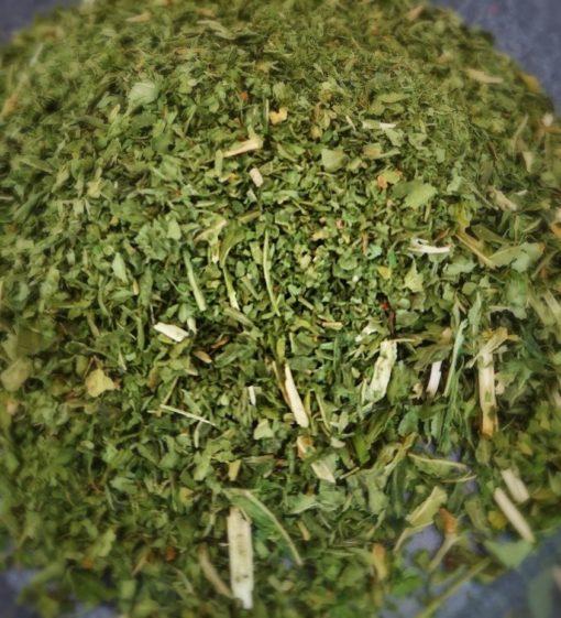 Feuilles de chanvre, cannabis bio